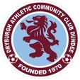 Dryburgh Athletic Community Club logo